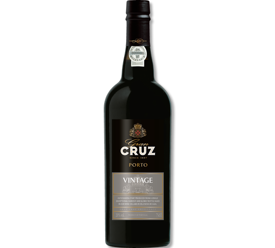 Douro, Portugal 75 cl. Literpris 158,67.